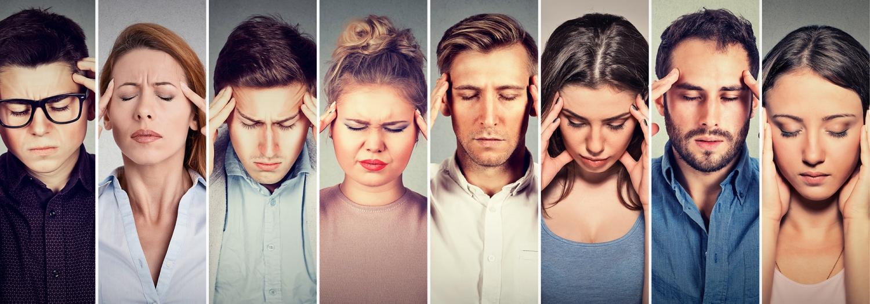 Les types de migraine, névralgies ou céphalées à la clinique Global à Lausanne-suisse en Suisse