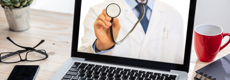 Consultation médicale en ligne pour la migraine en Suisse